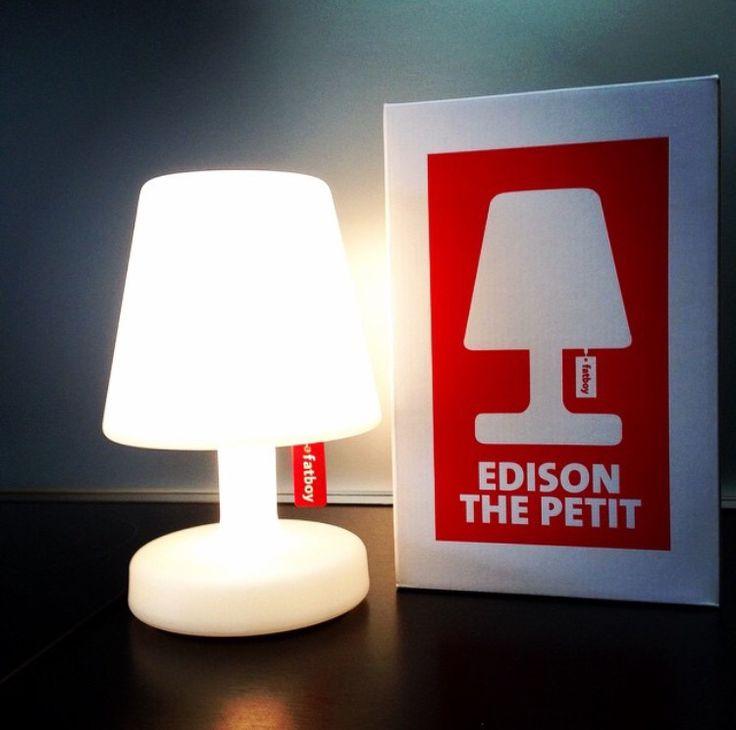Fatboylamp Edison Petite