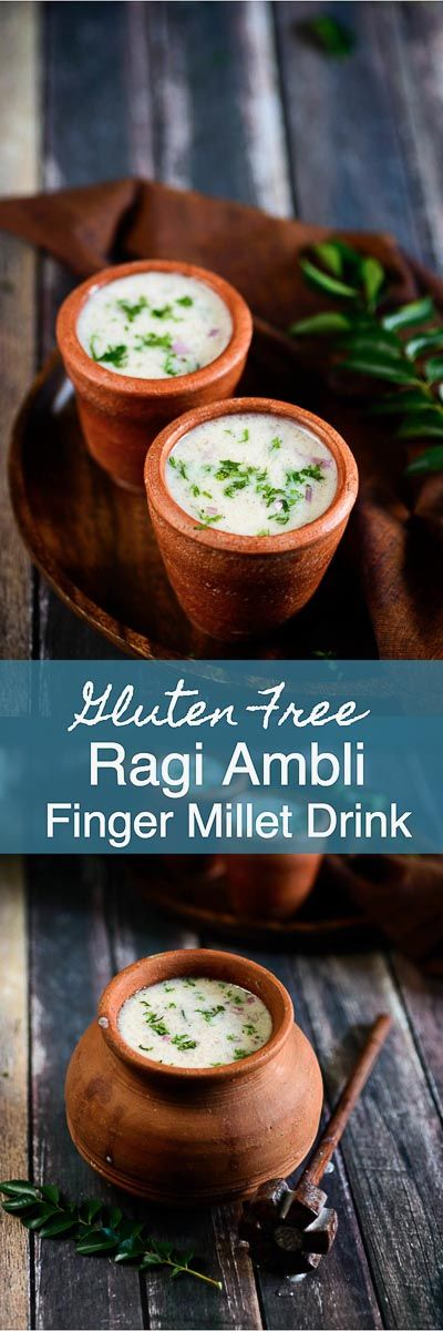 Ragi ambli or ragi malt is a very healthy savoury drink made from ragi flour and buttermilk. Here is a simple and easy to make recipe for Ragi Ambli. Indian I Drink I Beverage I Millet I Finger Millet I healthy I Easy I Simple I Quick I perfect I Ragi I Indian I Breakfast I Healthy I Baby I Kids I benefits of I How to make I Gluten Free I food I Health I Low Carb I Home made I  via @WhiskAffair