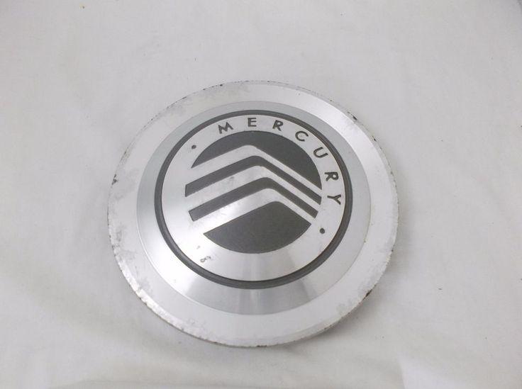 2003 - 2008 Mercury Grand Marquis ALLOY wheel center cap 3W33-1A096-AB oem C374 #Mercury