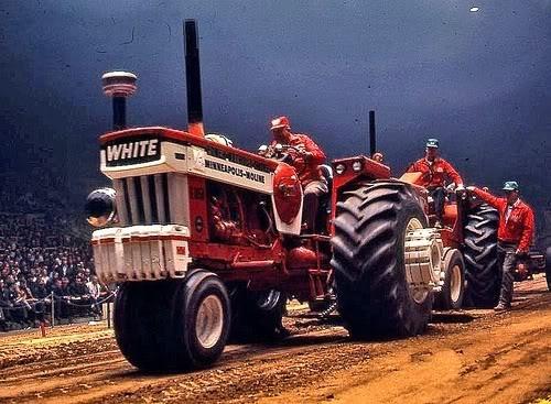 http://sealtecgaskets.com/collections/ag-tractor-pulling-gaskets 1971 Louisville,KY Tractor Pull