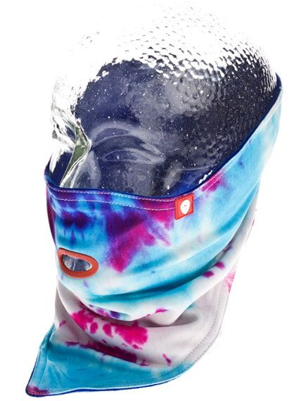 Order Airhole Trip Bandana online in the Blue Tomato shop