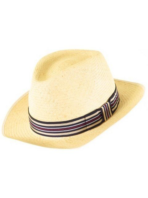 9b0f6c09 Christys straw panama hat XXL - 63cm - 7 3/4 - Tweedmans Vintage ...