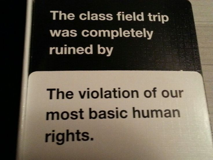 Funny Cards Against Humanity Meme : What do you meme game is s cards against humanity metro news