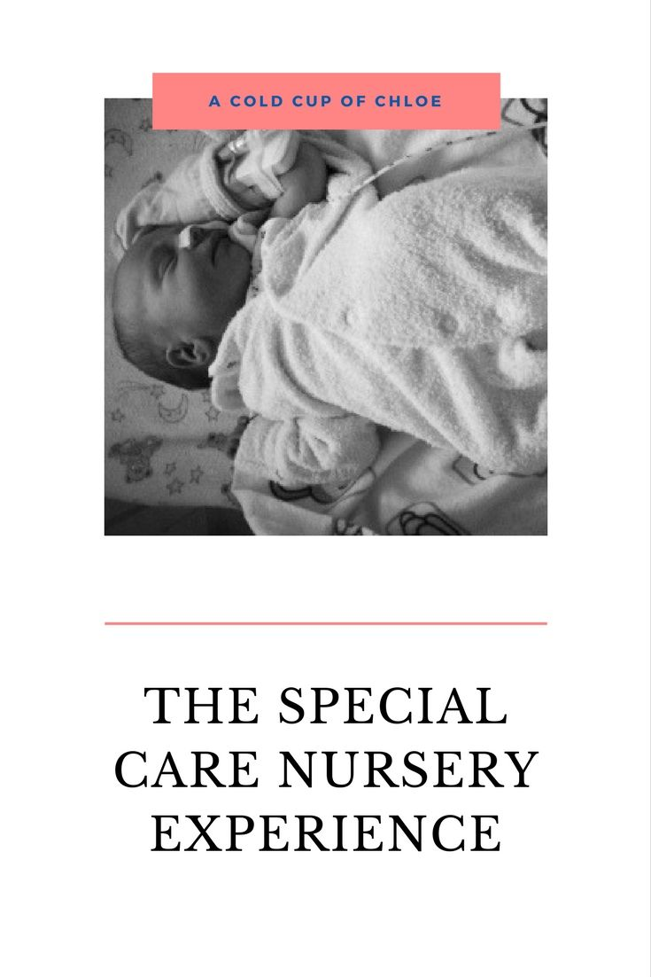 Pregnancy can be a beautiful, emotional and amazing experience. However, there is one little place the midwives forgot to tell us about. It is the Special Care Nursery.
