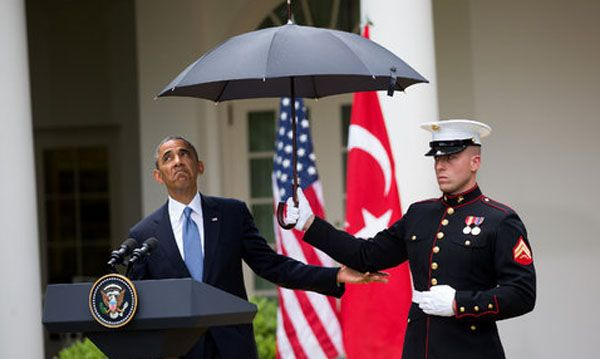 Obama Signing Onto 20% Reduction of Military Retirement Pay | John Hawkins' Right Wing News