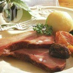 Schlesisches Himmelreich @ de.allrecipes.com