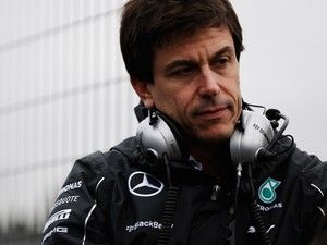 Toto Wolff: 'Mercedes dominance not good for Formula 1'