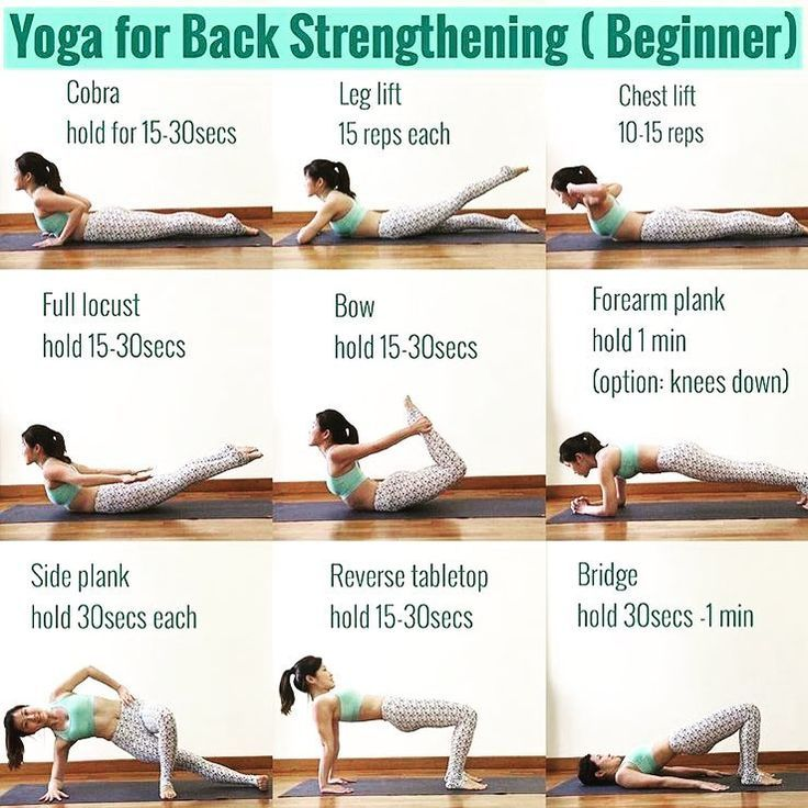 Pin Auf Yoga Sequences