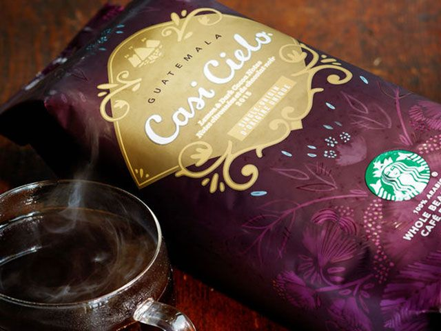 Coffee Finder | Starbucks Coffee Company