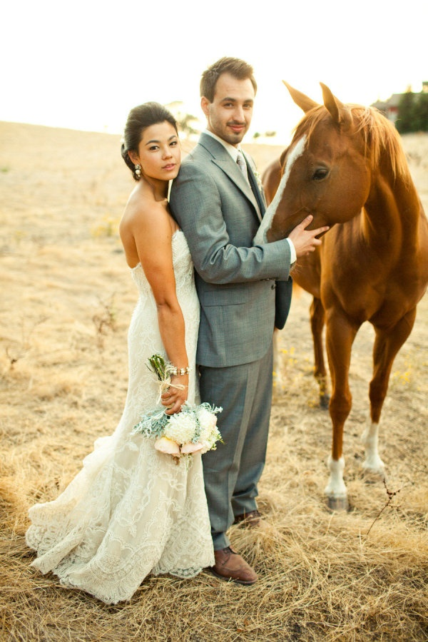 equestrian center of walnut creek wedding by shannen natasha photography