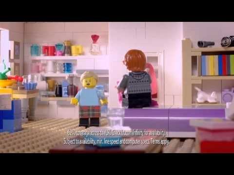 Lego sales up 11% as toy maker continues resurgence | News | Marketing Week
