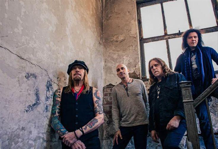 Gov't Mule - The Road To Bluesfest 2014 #12