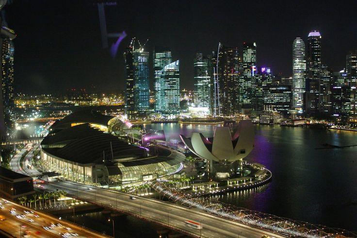 Kota Termahal Di Dunia - Inilah 5 Kota Termahal Di Dunia 2015