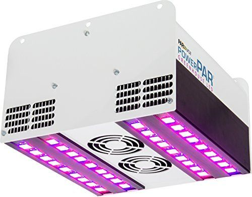 Amazon Com Powerpar Ilp4120 400W 120V Greenhouse Led 400 x 300