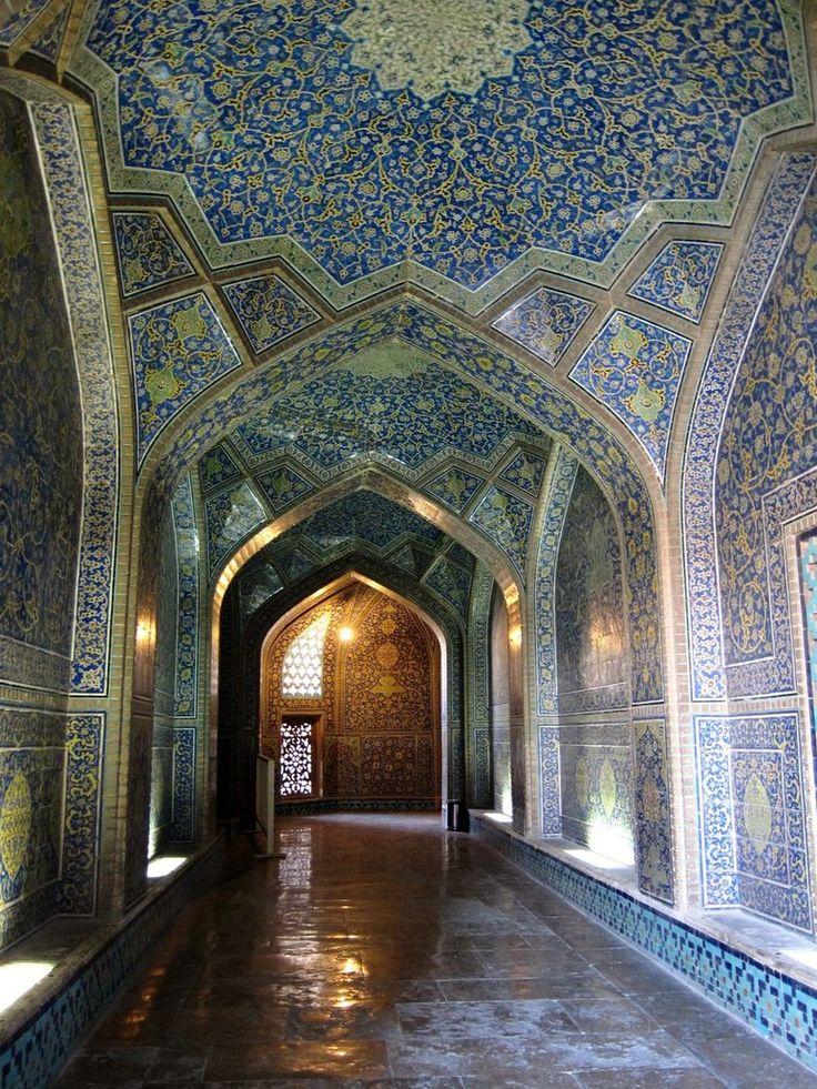 Persian Archetect Interiors Images Persian Architecture