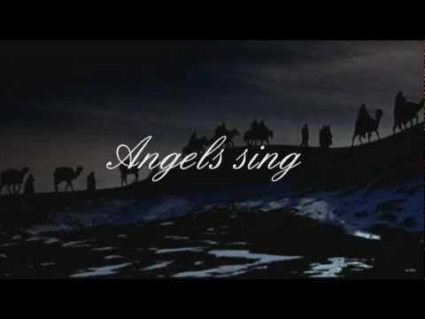 Hillsong (Christmas)Savior Of The World.mpg Worship Songs