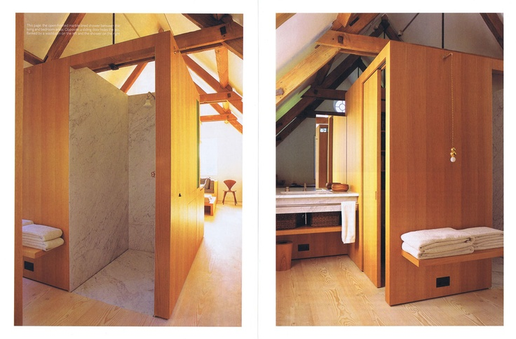 Alex Cochrane Architects : Residential
