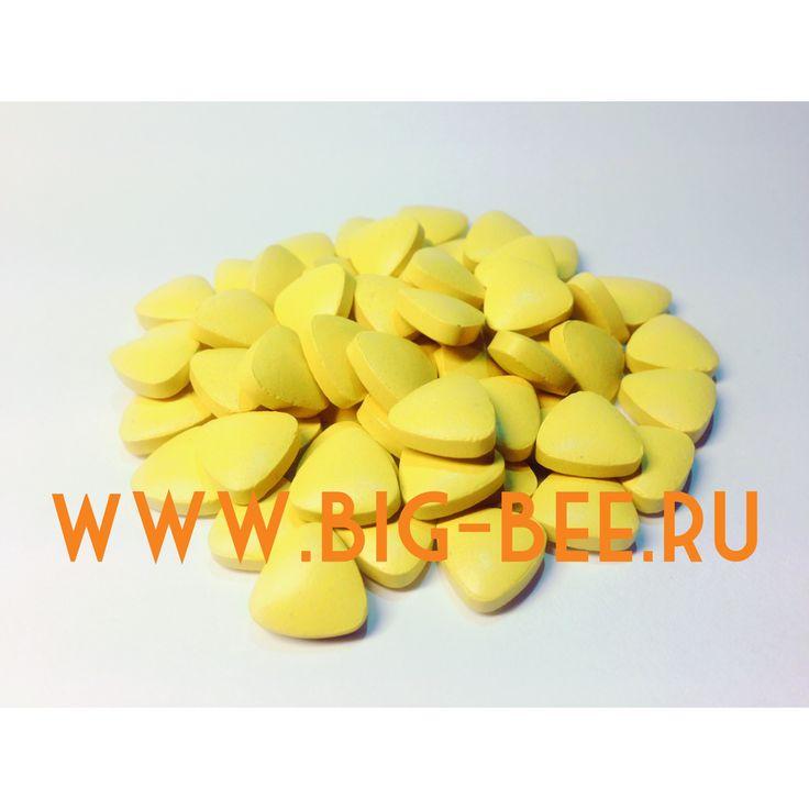 пчелиная пыльца сосны в таблетках 60 таб., 1 250.00p.