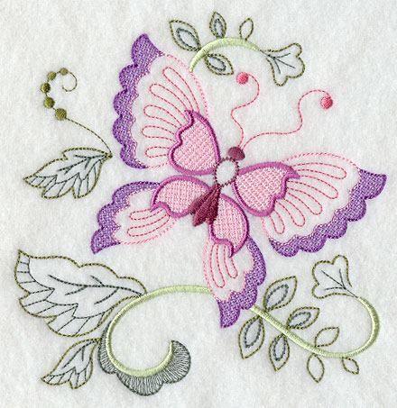 (100) Nakış (Embroidery)