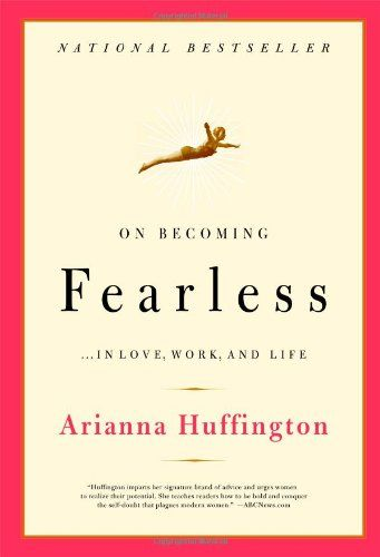 Third Metric Live: Taking Our Show on the Road Posted: 01/09/2014 9:43 am EST   Img: On Becoming Fearless...in Love, Work, and Life