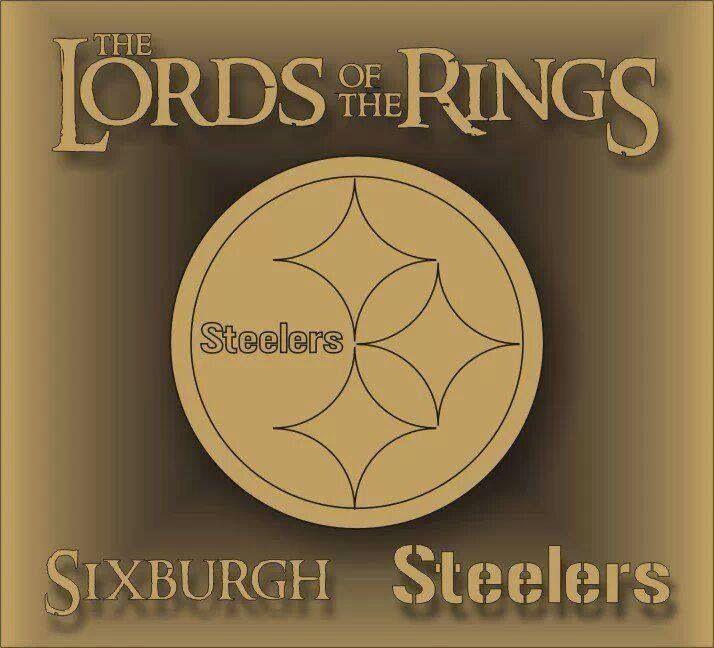 6 rings, baby!!!!!