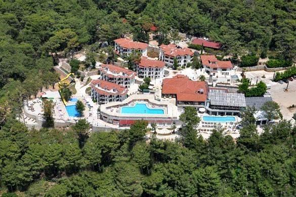 Fethiye Nicholas Park Hotel hakkında detaylı bilgi, ekonomik erken rezervasyon fırsatları ve konaklama seçenekleri için 0256 612 6600 ı arayın.