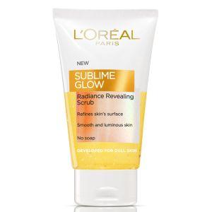 L'Oréal Paris Sublime Glow Radiance Revealing Scrub