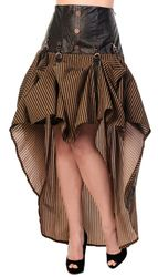 Steampunk Songstress Skirt