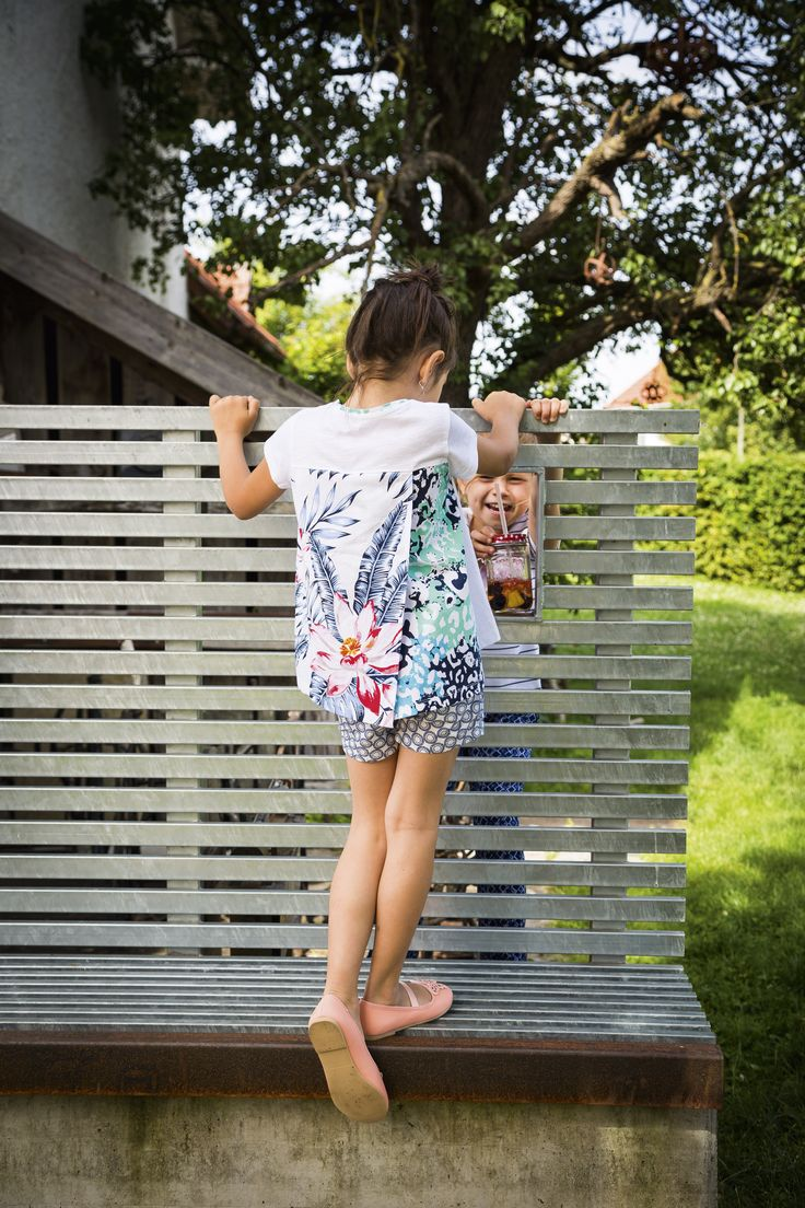 10 best Kindermode Frühjahr & Sommer 2017 BONDI images on Pinterest ...