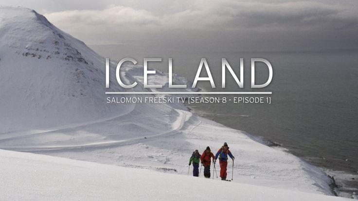 Iceland - Salomon Freeski TV S8 E01