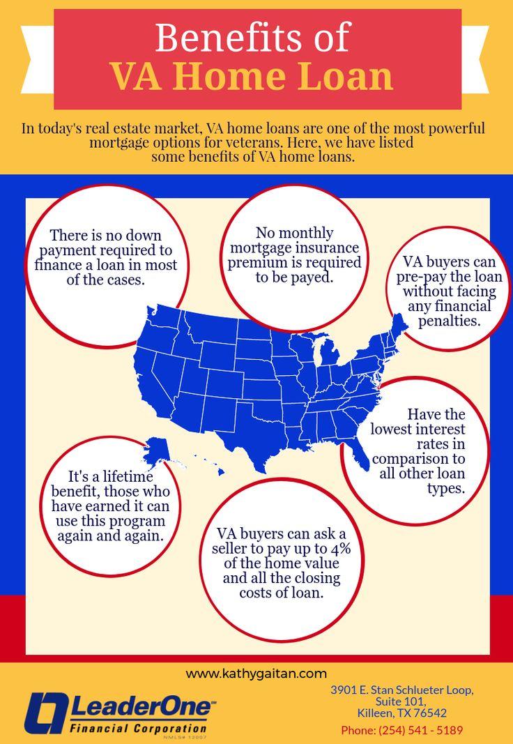 8 best VA Home Loans Killeen images on Pinterest | Money, Home and Homes