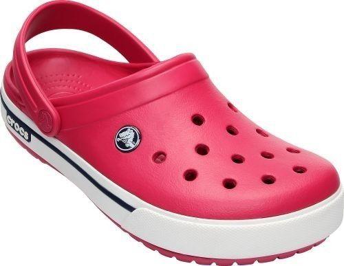 Crocs CLOG w malinowym kolorze -47% taniej Sprawdż: http://bit.ly/CrocsClogRaspberry