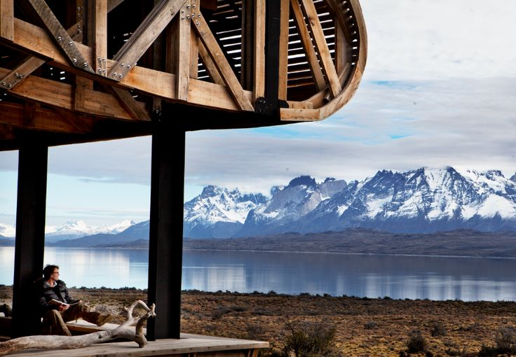 Pictures - Hotel of the Wind / Tierra Patagonia Hotel - Architizer