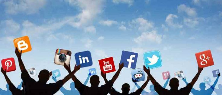 Social media agent of change: BJP - read complete news click here.... http://www.thehansindia.com/posts/index/2015-01-05/Social-media-agent-of-change-BJP-124426