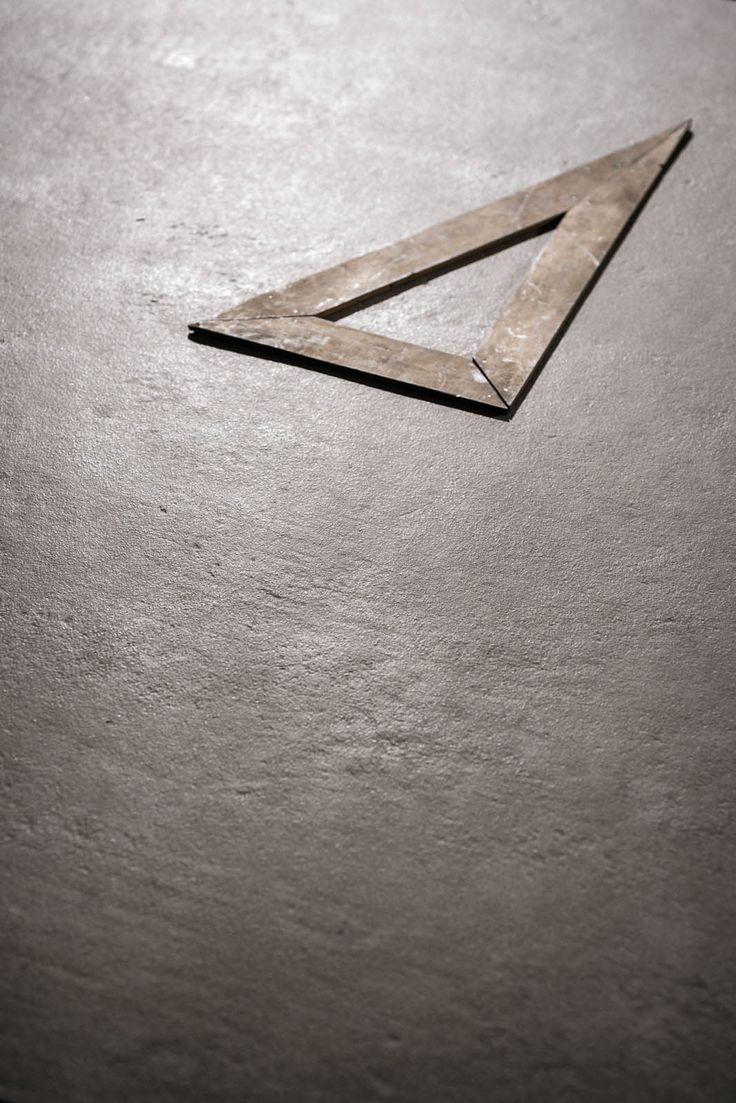 Fliesen aus Feinsteinzeug in Beton- und Cottooptik  - Marazzi 7663