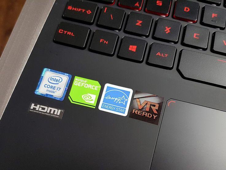 Best G-Sync Laptops