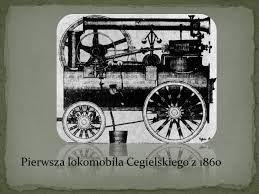 Lokomobila Cegielskiego - Google Search