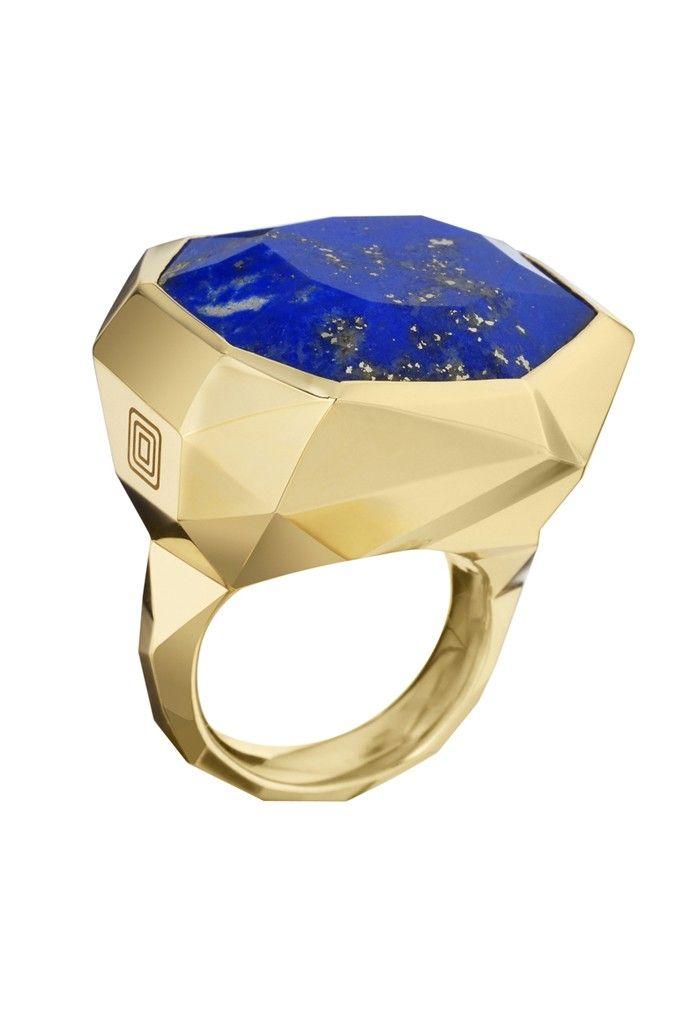 Jewelry Trend: Feeling Blue (Mimi So) [Courtesy Photo]