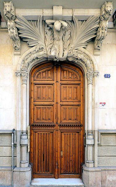 Art Nouveau - Spain