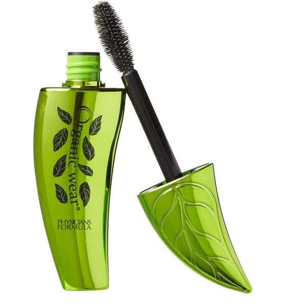 Physicians Formula Black Jumbo Lash Mascara ($7.99) ❤ liked on Polyvore featuring beauty products, makeup, eye makeup, mascara, physicians formula mascara, physicians formula and physicians formula eye makeup