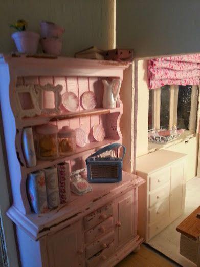 My dresser