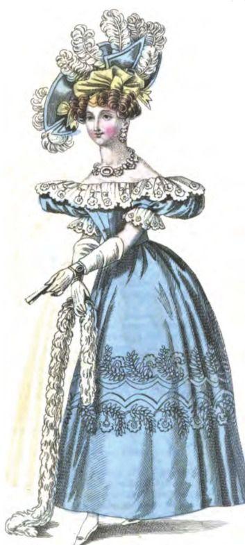 17 best images about romantic era fashion 18141848 on