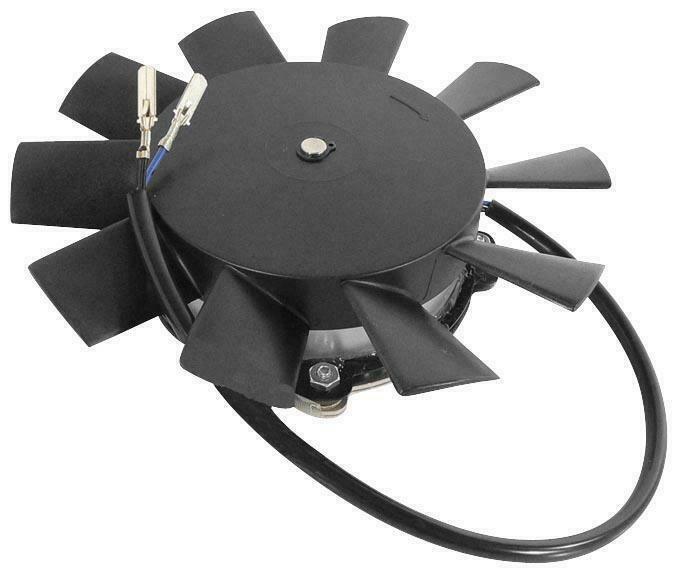 Ebay Advertisement Quad Boss Atv And Utv Cooling Fan Assemblies Rfm0011 Fans For Sale Cooling Fan Fan