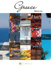 Greece - Where To... #itunes #free #eBook