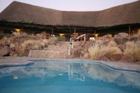 The Desert Homestead  http://www.africanwelcome.com/namibia/sossusvlei/the-desert-homestead