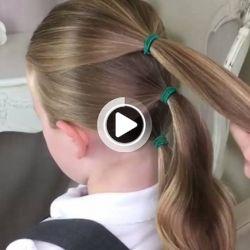 12 Best Children's Hairstyle Voor School en Perfect Super Simple - Empire Vital #gemakkelijkekapsels