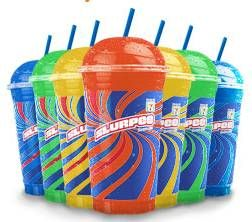 The most Slurpee beverages in the world are purchased in Winnipeg. Something we are proud of.