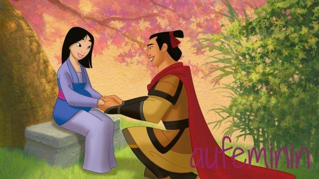 On sait à quoi ressembleraient les princesses Disney si elles étaient enceintes