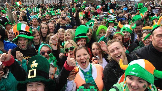 St. Patrick's Günü - kadınxerkek.com - Kadın ve Erkek Yaşam Portalı