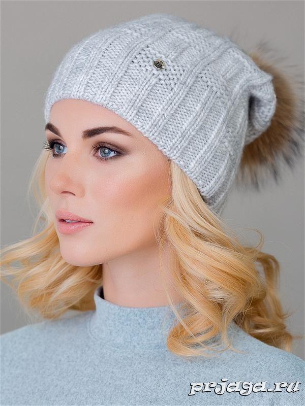 Вязаная шапка «JUNBERG»